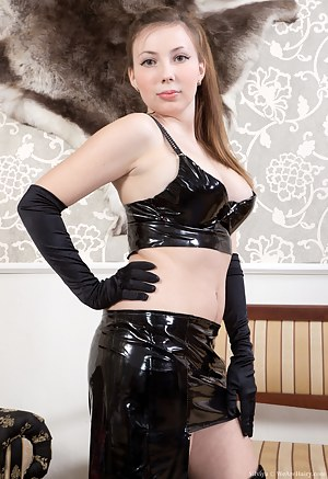 Latex Porn Pictures